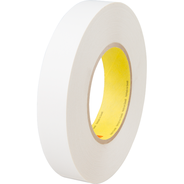 3M™ 9415 Doppelseitiges Klebeband 25,4 mm Effekt wie Post-it