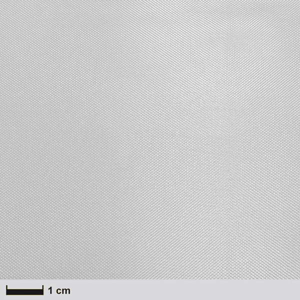 product image: Glass fabric 49 g/m² (Interglas 02037, finish FE 800, plain) 110 cm