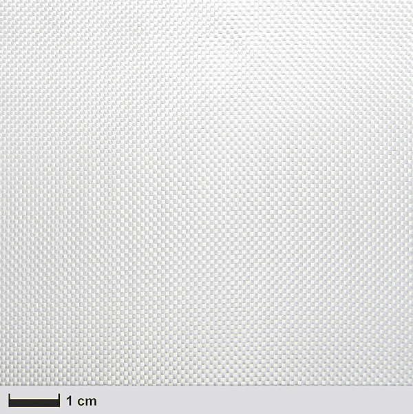product image: Glass fabric 163 g/m² (Interglas 92105, aero, finish FK 144, PW) 130 cm