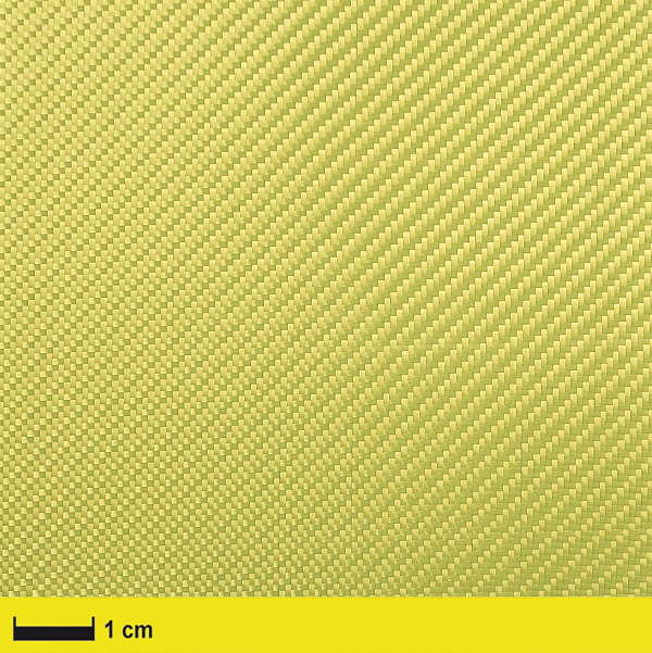 product image: Aramid fabric 110 g/m² (twill) 100 cm