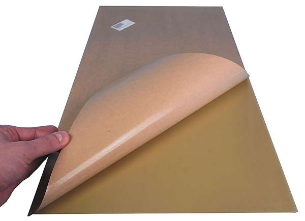 product image: Wax sheets (610 x 305 mm)