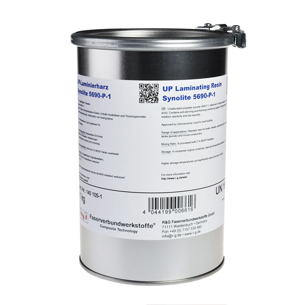 product image: UP Laminating Resin SYNOLITE 5690-P-1