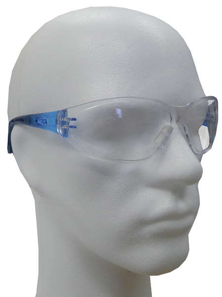 product image: Designer Protection googles Perspecta 9000, clear glasses