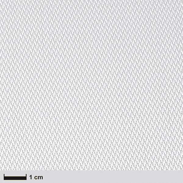 product image: Glass fabric 210 g/m² (Silane, twill weave) 120 cm