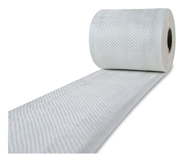 product image: Glass fabric tape 225 g/m² (Silane, plain) 60 mm
