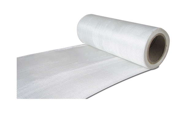 product image: Glass fabric tape 225 g/m² (Silane, plain) 200 mm