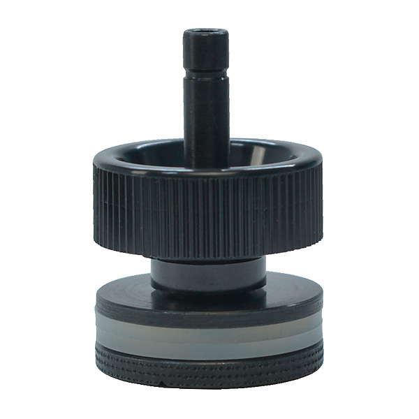 product image: Vacuum Connection VA 1-T (resistant up to 180 °C)