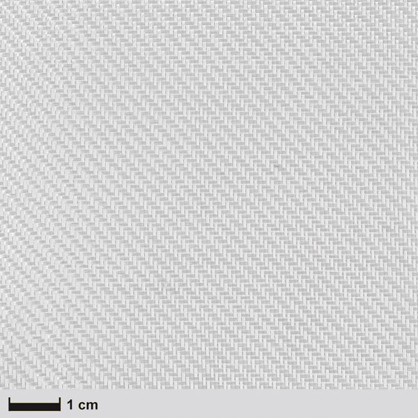 product image: Glass fabric 80 g/m² (Interglas 05533, finish FK 144, twill weave) 100 cm