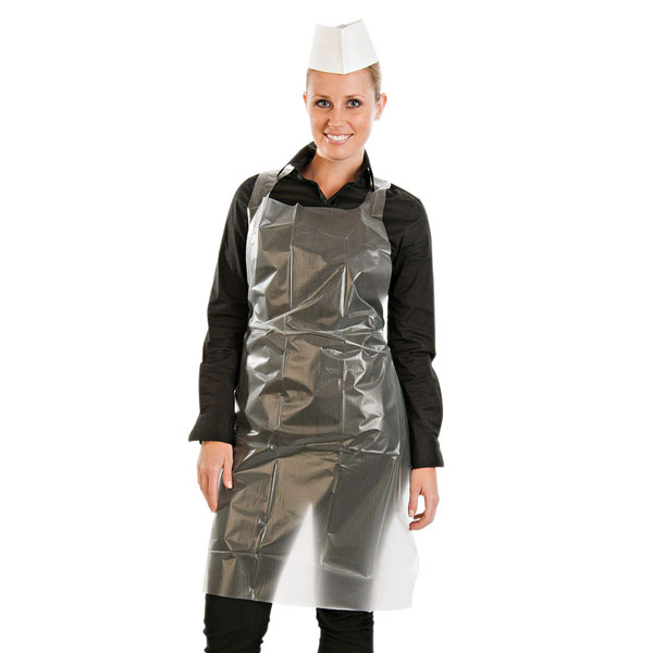 product image: Disposable apron <br>(107 x 75 cm) <br>pack/ 25 pcs