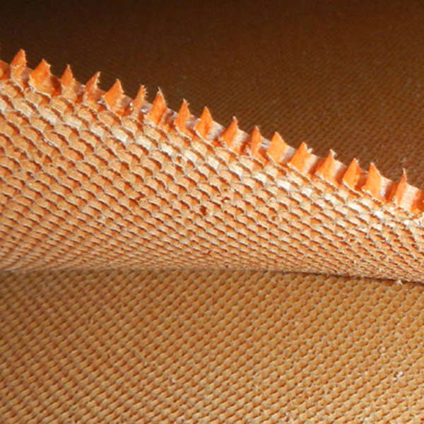 product image: Aramid honeycomb 32 kg/m³, 1300 x 650 mm <br>cell size: 3.2 mm