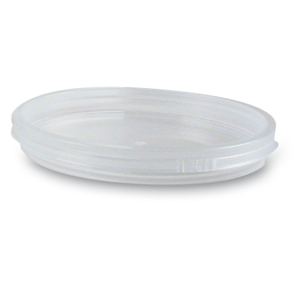 product image: Lid, transparent / 1 pc.