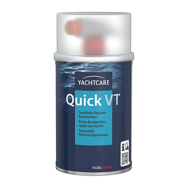 product image: YC QUICK VT (incl. hardener), 1 kg