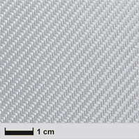 product image: Glass fabric 163 g/m² (Interglas 92110, aero, finish FK 144, TW) 100 cm