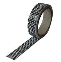 product image: Carbon fibre tape 125 g/m² (unidirectional) 25 mm