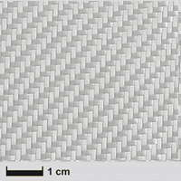 product image: Glass fabric 280 g/m² (Interglas 92125, aero, finish FK 144, TW) 100 cm