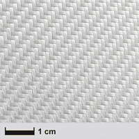 product image: Glass fabric 390 g/m² (Interglas 92140, aero, finish FK 144, TW 100 cm