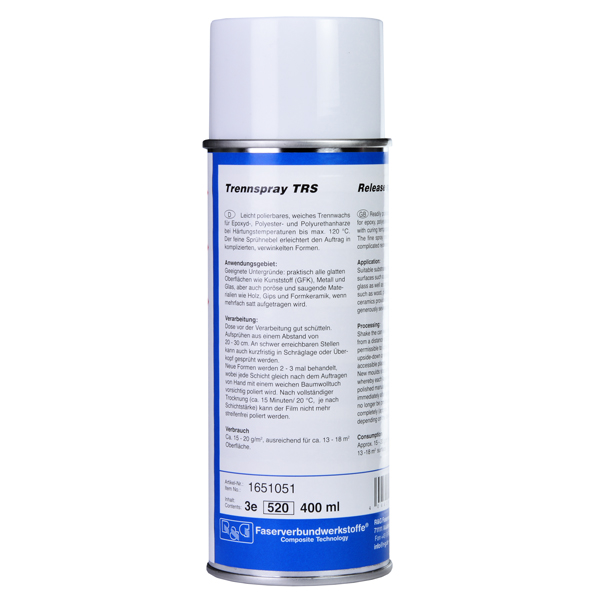 product image: Release spray TRS, 400 ml