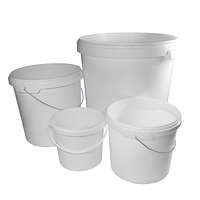 product image: Mixing buckets