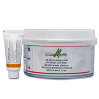 product image: Colormatic 2K Universal putty beige, 1 kg