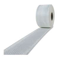 product image: Glass fabric tape 225 g/m² (Silane, plain) 30 mm