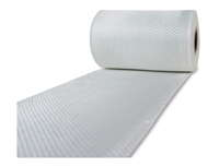 product image: Glass fabric tape 225 g/m² (Silane, plain) 80 mm