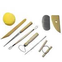product image: Pottery Tool Kit
