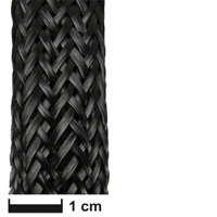 product image: Carbon fibre sleeve Ø 18 mm