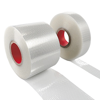 "product image: Hi-Shrink tape perforated 1"" + 2.5""/ 91.4 m"