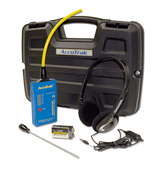 product image: Ultrasonic leak detector/ 1 pc.