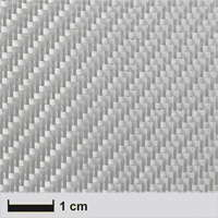 product image: Glass fabric 200 g/m² (Interglas 05507, aero, finish FK 144, TW) 100 cm