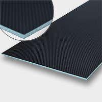 product image :Carbon fibre sandwich sheets with Airex® core