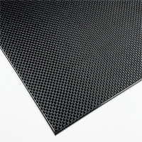 product image :Carbon fibre sheets ISOTECH™ (500 x 400 mm)