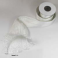 product image: Glass fibre sleeve Ø 100 mm
