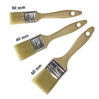 product image: Flat brushes
