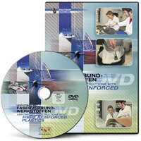product image: DVD Lightweight constructions with fibre reinforced plastics