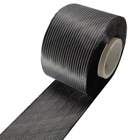 product image: Carbon NCF tape 200 g/m² (biaxial)