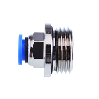product image: Blue Series straight push-in fitting
