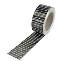 product image: Carbon fibre tape 250 g/m² (unidirectional) 25 mm