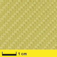 product image: Aramid fabric 170 g/m² (style 248-1, twill weave) 127 cm