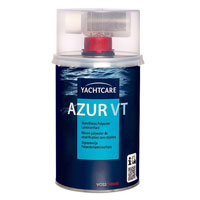 product image: YC AZUR VT (Polyester laminating resin, styrene free, sale also to private)