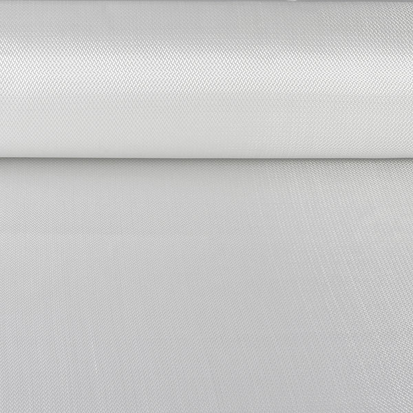 product image 2: Glass fabric 210 g/m² (Silane, twill weave) 120 cm
