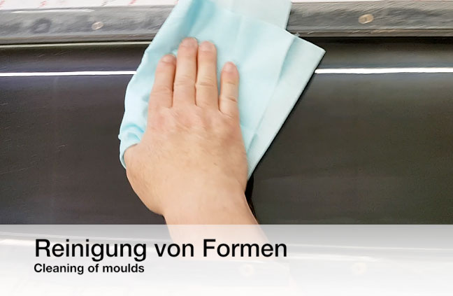 product image 4: Cleaning and polishing cloth