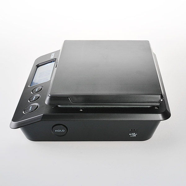 product image 2: Digital scale up to 20 kg