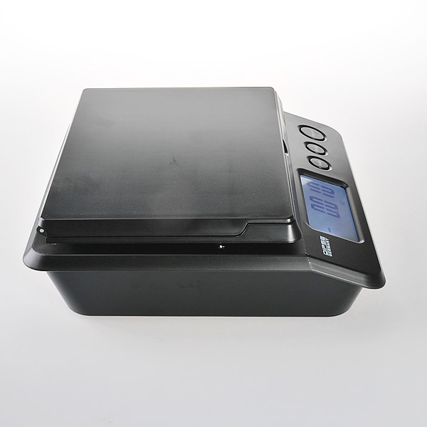 product image 3: Digital scale up to 20 kg