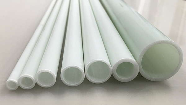 product image 2: Glass Fibre Tube pultruded (Ø 24 / 20 mm) (remainder)