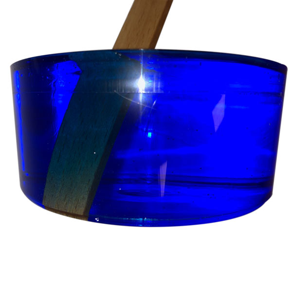 product image 6: Epoxy Casting Resin OCEAN BLUE (transparent)