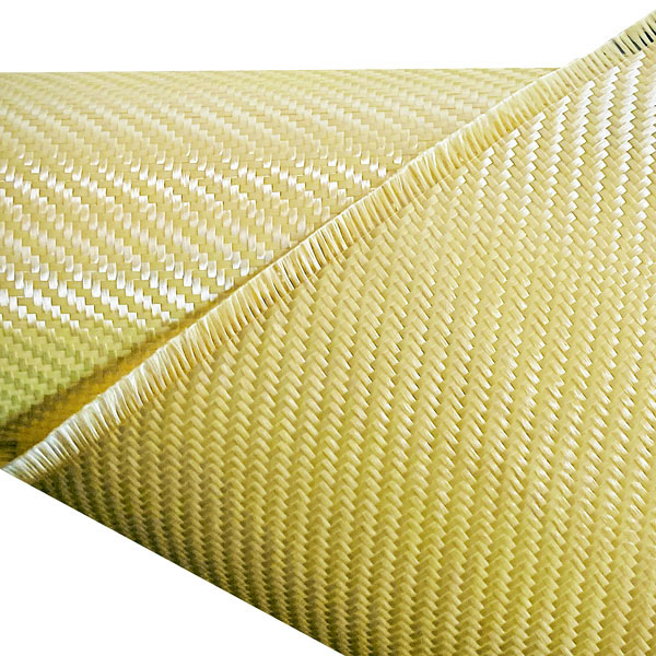 product image 3: Aramid fabric 170 g/m² (style 248-1, twill weave) 127 cm