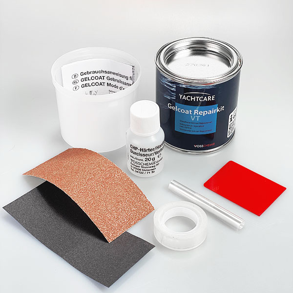 Artikelbild 1: YC GELCOAT REPAIR KIT VT, 200 g