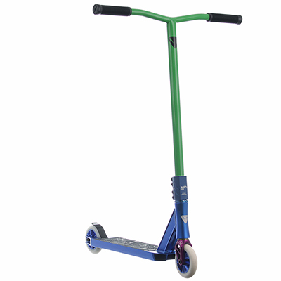 complete scooter custom scooter stunt scooter onlineshop. Black Bedroom Furniture Sets. Home Design Ideas