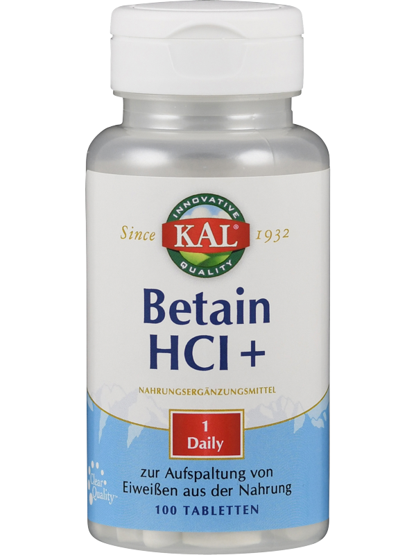 Betain HCl Complex